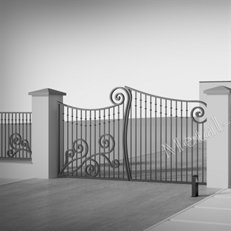 Picture for category Gates & Fences